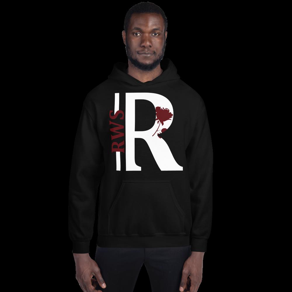 Reginald Wiseman Sr Black Hoodie
